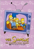 The Simpsons saison 3